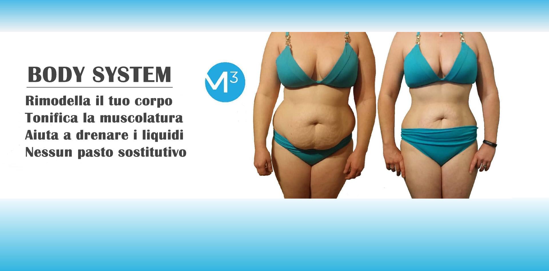 M3_Body_system