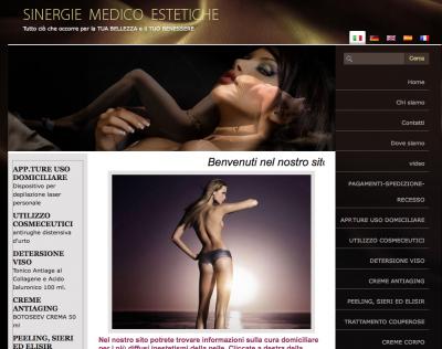 SINERGIE MEDICO ESTETICHE SRL