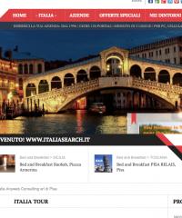 Italia Search