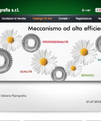 I.R. Italiana Riprografia Srl