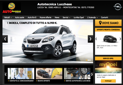 Autotecnica Lucchese srl
