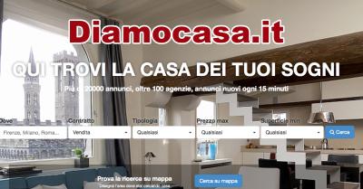 DiamoCasa.it