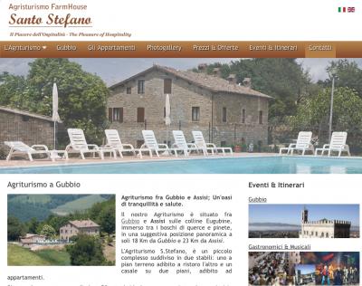 Agriturismo Santo Stefano
