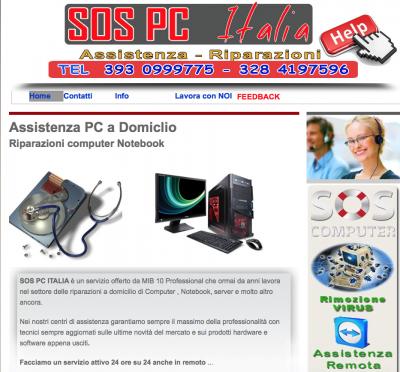 Assistenza Computer