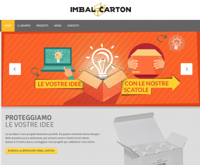 Scatolificio Imbal Carton