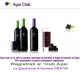 Acai Club la salute in Bottiglia
