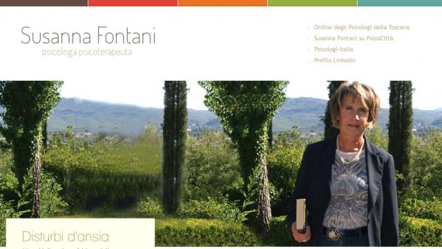 Susanna Fontani