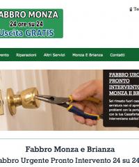 Fabbro Monza