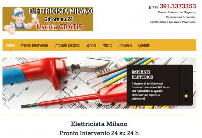 Elettricista Urgente a Milano
