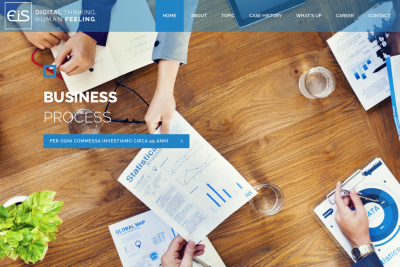 EiS Business Intelligence