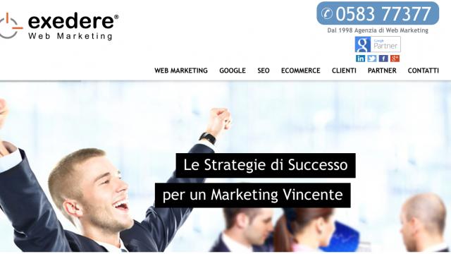 Exedere Web Marketing