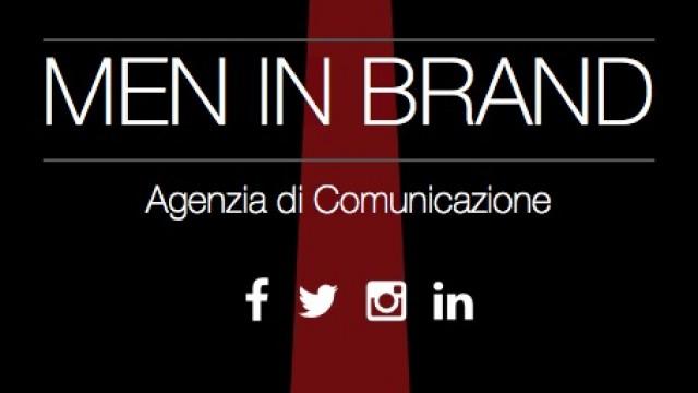 Men In Brand