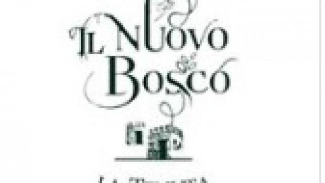 Il Nuovo Bosco, Ristorante Como