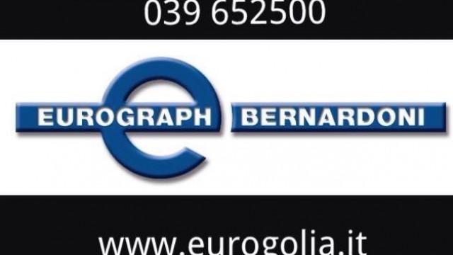 Eurogolia – EUROGRAPH BERNARDONI s.n.c. di Golia Alessandro & C.