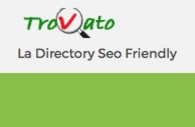 Trovato Web Directory