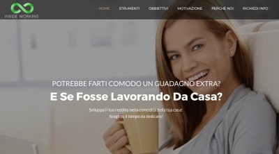 Inside Working Lavoro