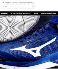 Scarpe Calcio Nike, Scarpe Calcio Adidas, Basket, Pallavolo, Forniture Società Sportive e Personalizzazioni