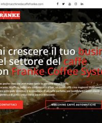 Macchine da caffè Franke