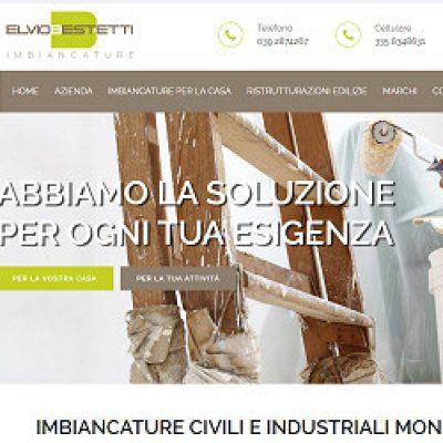 Imbiancature Elvio Bestetti