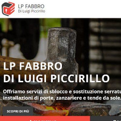 LP Fabbro ristrutturazioni Milano