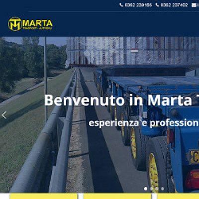 Marta trasporti e spedizioni
