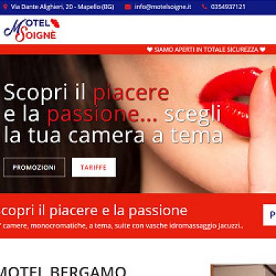 Motel Soignè Bergamo