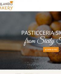 Orlando Bakery gastronomia siciliana a Milano