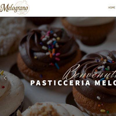 Il Melograno pasticceria artigianale Milano
