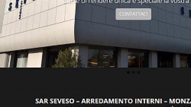 Sarseveso arredamento interni Monza e Brianza