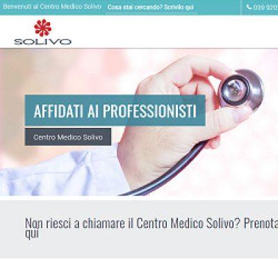 Solivo Centro Medico Lecco