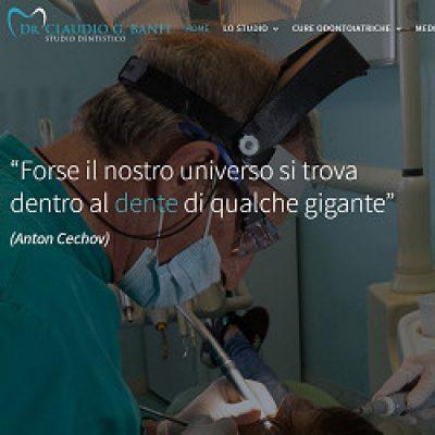 Banfi studio dentistico a Melzo