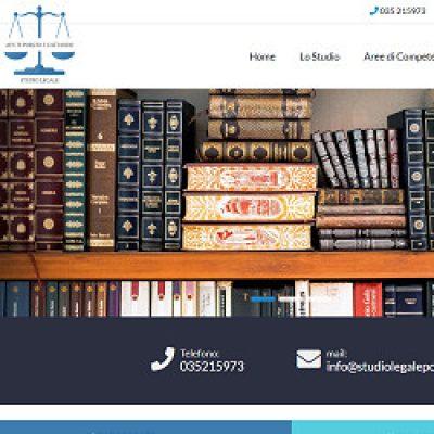 Studio legale Porzio e Cattaneo a Bergamo