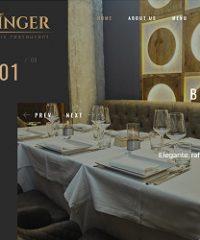 The Singer Restaurant eventi aziendali a Milano