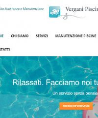 Vergani manutenzione piscine Lombardia