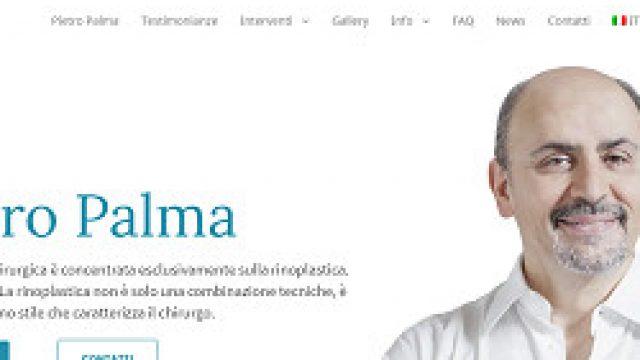 Rinoplastica Dottor Pietro Palma