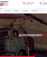 Trasporto provincia di Varese con Autotrasporti Zago
